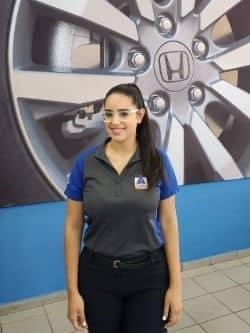 Krislette Medina