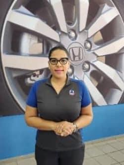 Maria Ivette Morales