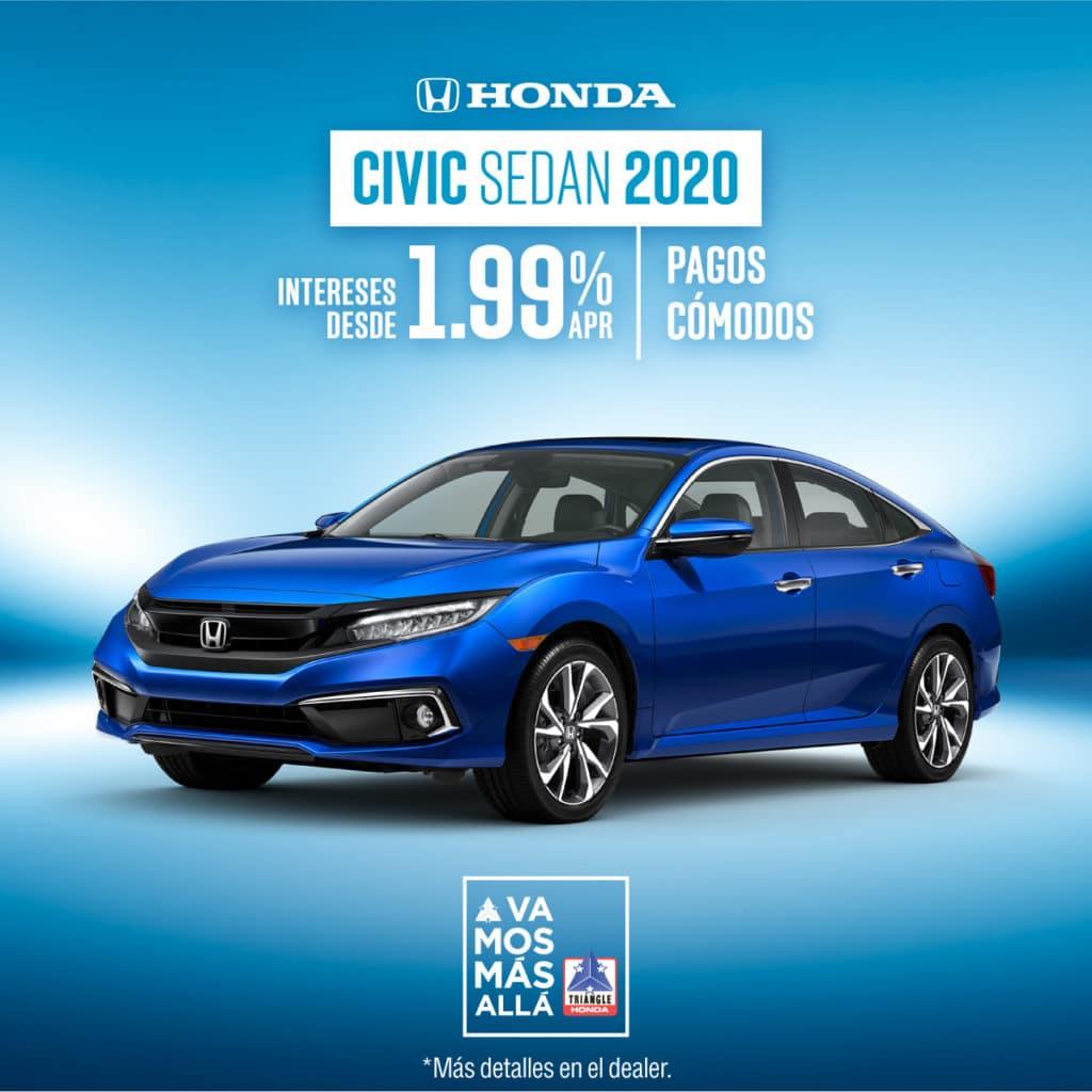 Civic 2020!!!