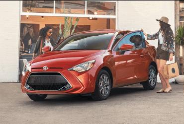 Toyota Lifestyle Image - 2019 yaris