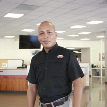 Francis Soto