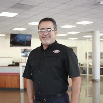 Gilberto Otero