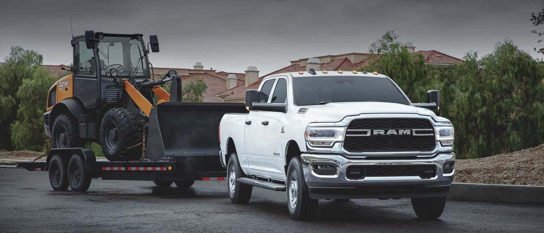 Ram 2500 Truck Town Texas