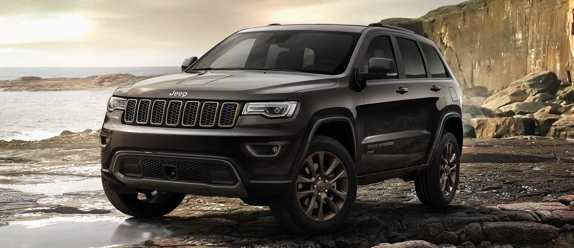 Jeep Dealership
