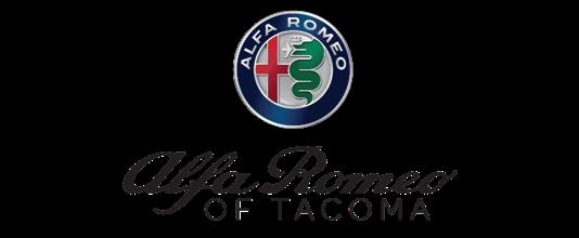 Alfa Romeo of Tacoma Logo