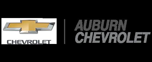 Auburn Chevrolet