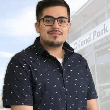 Gabriel  Ceniceros