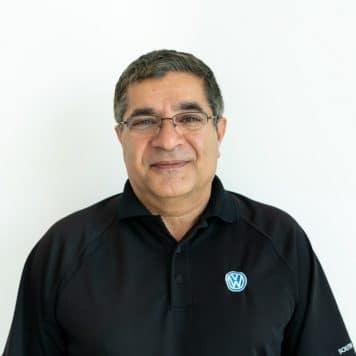 Shawn Nayeri