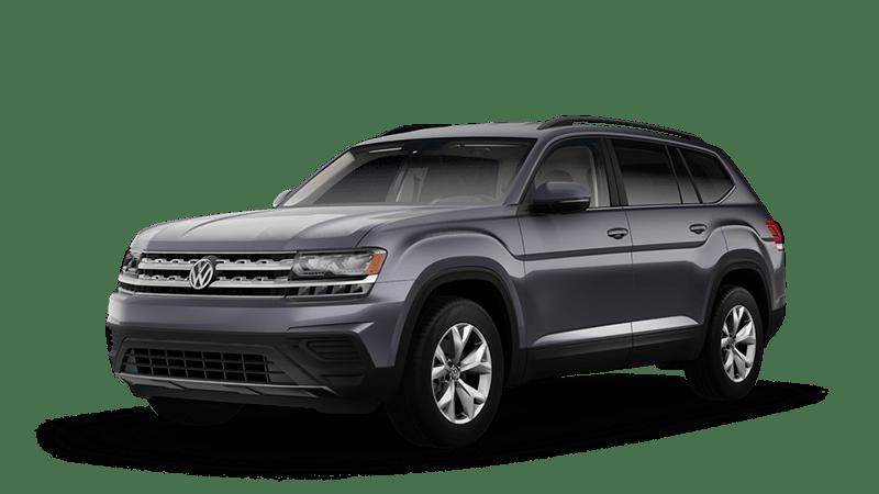 Certified Pre-Owned 2020 Volkswagen Atlas 2.0T SE FWD