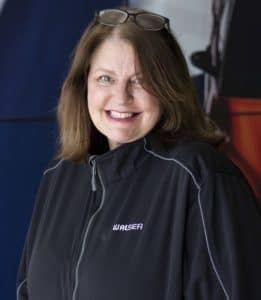 Catherine  Wittman