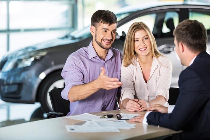 Car dealers near Omaha