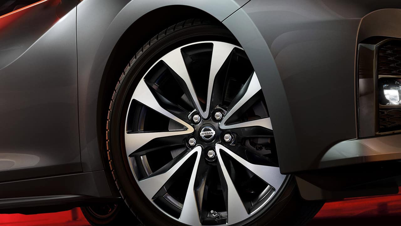 Nissan tires for sale