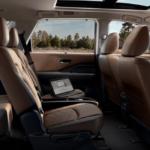 2022 Nissan Pathfinder Trim Levels