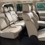 Nissan Platinum SUV