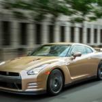 Nissan two-door cars