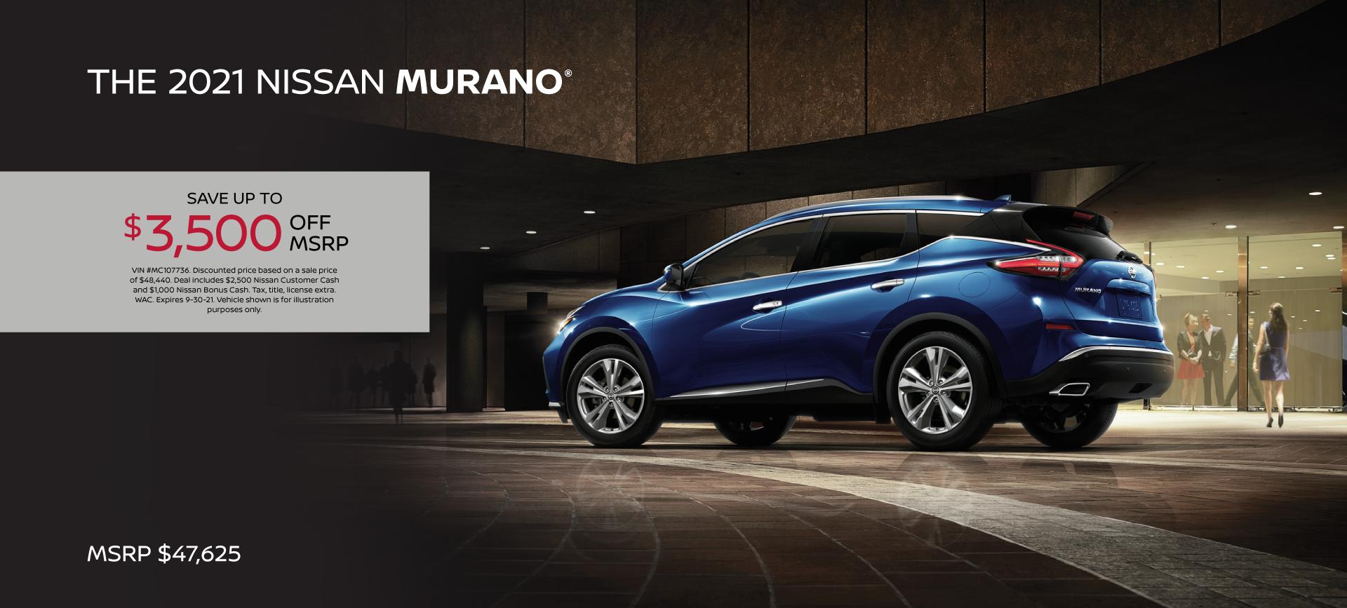 NissanPlace-OEM-0921_Murano