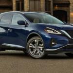 Nissan Murano trim levels
